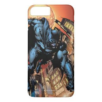 Les nouveaux 52 - Batman : Le chevalier foncé #1 Coque iPhone 8 Plus/7 Plus