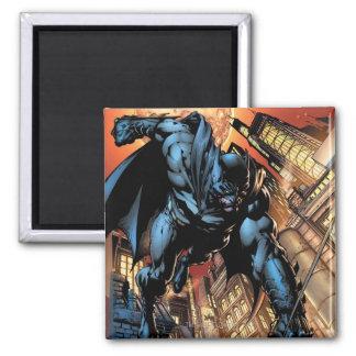 Les nouveaux 52 - Batman : Le chevalier foncé #1 Magnet Carré