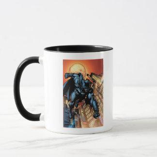 Les nouveaux 52 - Batman : Le chevalier foncé #1 Mug