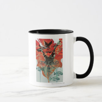 Les nouveaux 52 - Batwoman #1 Mug