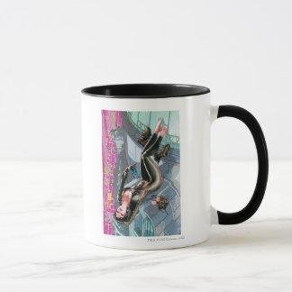 Les nouveaux 52 - Catwoman #1 Mug