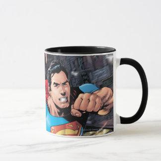 Les nouveaux 52 - Superman #1 2 Mug