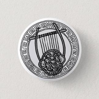 Les Olympiens ! Insigne de symbole d'Apollo/Apollo Badges