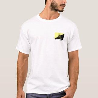 Les péages de Bell pour Thee T-shirt