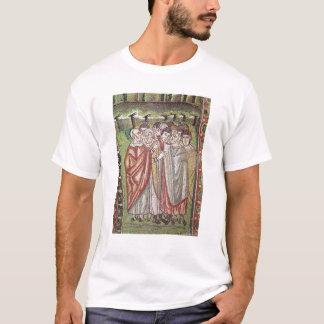 Les personnes hébreues t-shirt