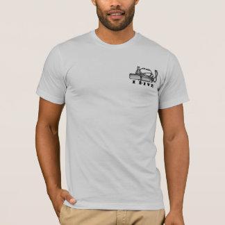 Les plongeurs autonomes drôles le font le T-shirt