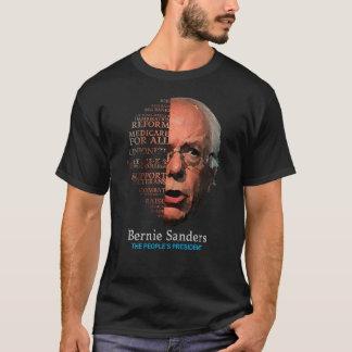 Les ponceuses Berning de Bernie publie le T-shirt