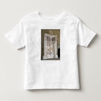 Les portes de l'enfer t-shirt pour les tous petits