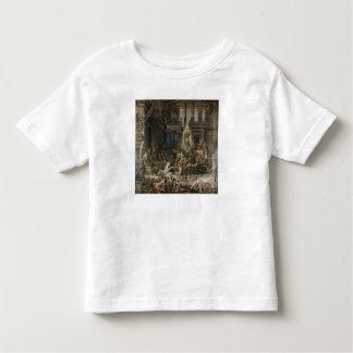 Les Pretendants, 1862-98 T-shirt Pour Les Tous Petits