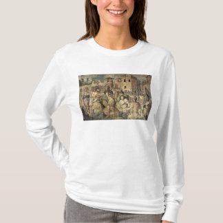 Les prisonniers t-shirt
