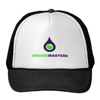 Les produits de GREASEMaster Casquettes De Camionneur