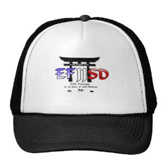 Les produits de l'EFJJSD Casquette