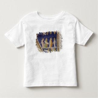Les prophètes Ezekiel, Jérémie T-shirt Pour Les Tous Petits