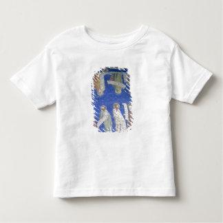 Les prophètes le travail, Isaïe, Jérémie, Solomon T-shirt Pour Les Tous Petits