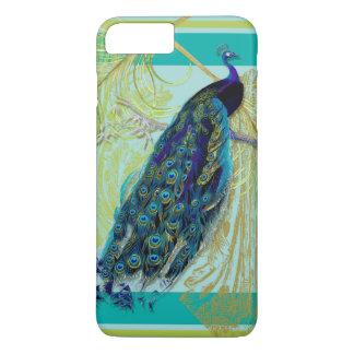 Les remous gravés à l'eau-forte par W vintages n Coque iPhone 7 Plus