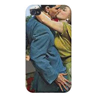 Les rétros années 50 sauvent le coque iphone de da coques iPhone 4/4S
