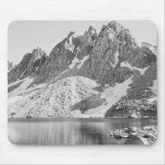 Les Rois River de sommets de Kearsage par Ansel Tapis De Souris