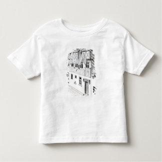 """Les seigneurs et les barons """"font des fenêtres des t-shirt"""