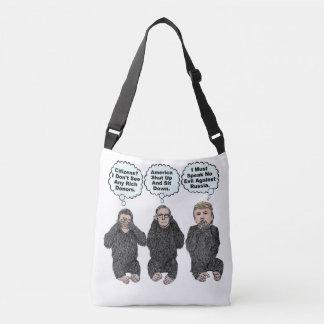 Les singes de l'atout - atout, Ryan, McConnell Sac