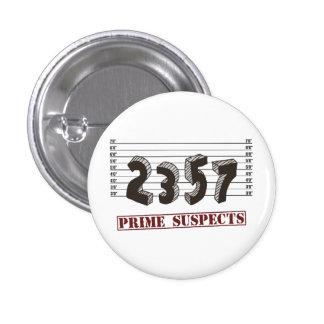 Les suspects de nombre premier badge