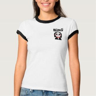 Les T-shirts de Halloween pour des femmes