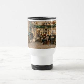 Les tasses de Venise de Roussoff - choisissez le s