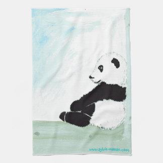 Les torchons Petit Panda