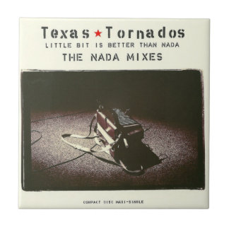 Les tornades du Texas peu de peu est meilleure que Petit Carreau Carré