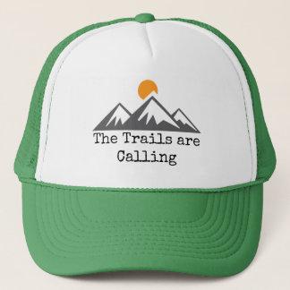 Les traînées appellent casquette