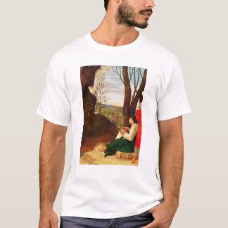 Les trois philosophes t-shirt