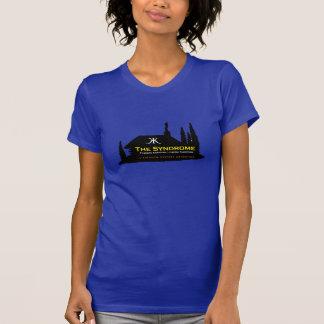 Les trouveurs de syndrome, T-shirt de gardiens