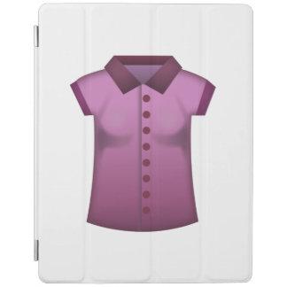 Les vêtements de la femme - Emoji Protection iPad