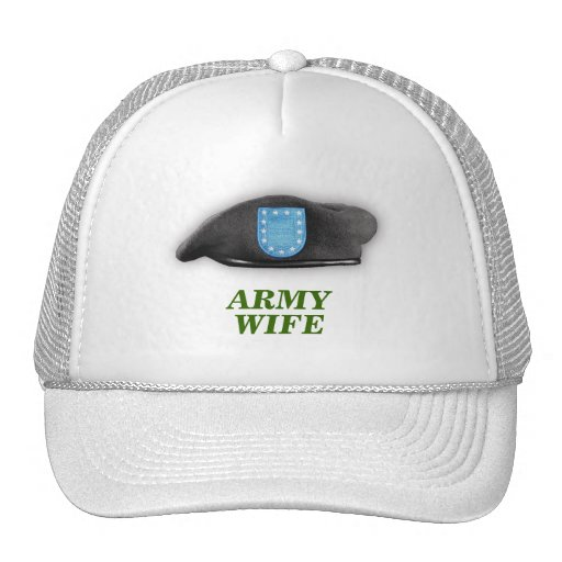 les vétérans d'instantané de béret d'armée contrôl casquettes de camionneur
