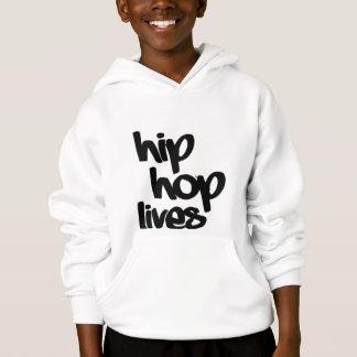 Les vies de hip hop