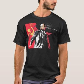 Les vies de Lénine ! T-shirt