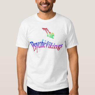 Les Vikings psychiques T-shirt