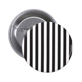 Les zèbres de motif de rockabilly raffinent le mod badges