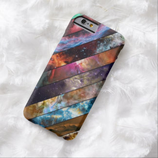 L'espace Coque iPhone 6 Barely There