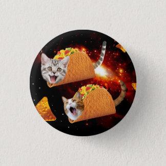 L'espace de chats de taco badge