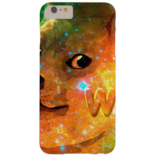 l'espace - doge - shibe - wouah doge coque barely there iPhone 6 plus