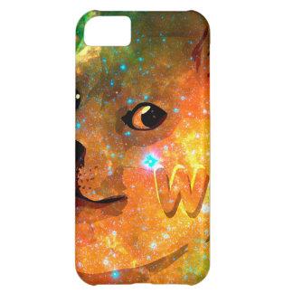 l'espace - doge - shibe - wouah doge coque iPhone 5C
