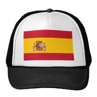 l'Espagne Casquettes