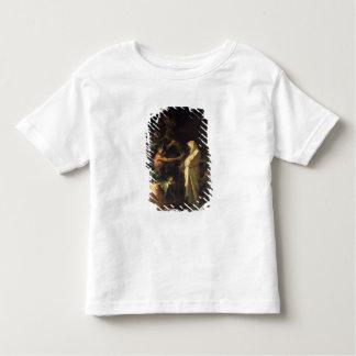 L'esprit de Samuel apparaissant à Saul au hous T-shirt Pour Les Tous Petits
