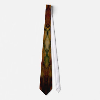 L'esprit perturbé cravates