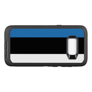 L'Estonie Coque Samsung Galaxy S8+ Par OtterBox Defender