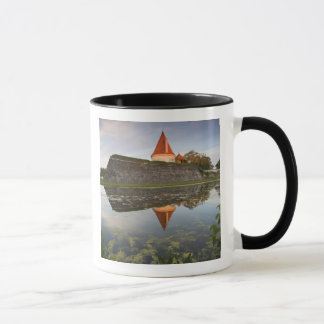 L'Estonie, îles occidentales de l'Estonie, Mug