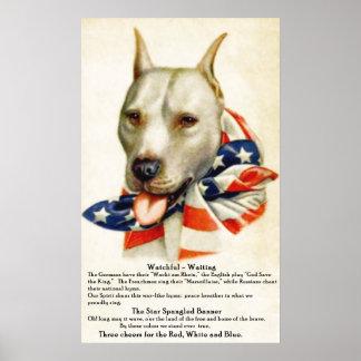 L'étoile vintage a orné l'affiche de paillettes du affiches
