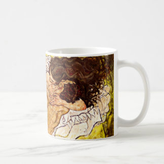 L'étreinte, 1917 mug