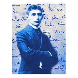 Lettre de Kafka Cartes Postales