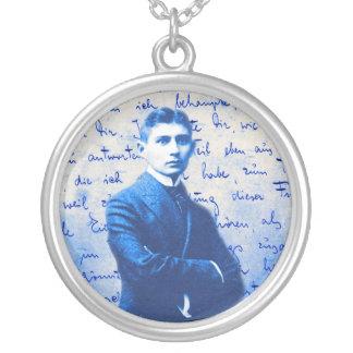 Lettre de Kafka Collier